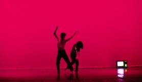 2 ao Absurdo. Choreography s.ulhõa dance claudia trajano s. ulhõa, photos Elsa Pedrosa